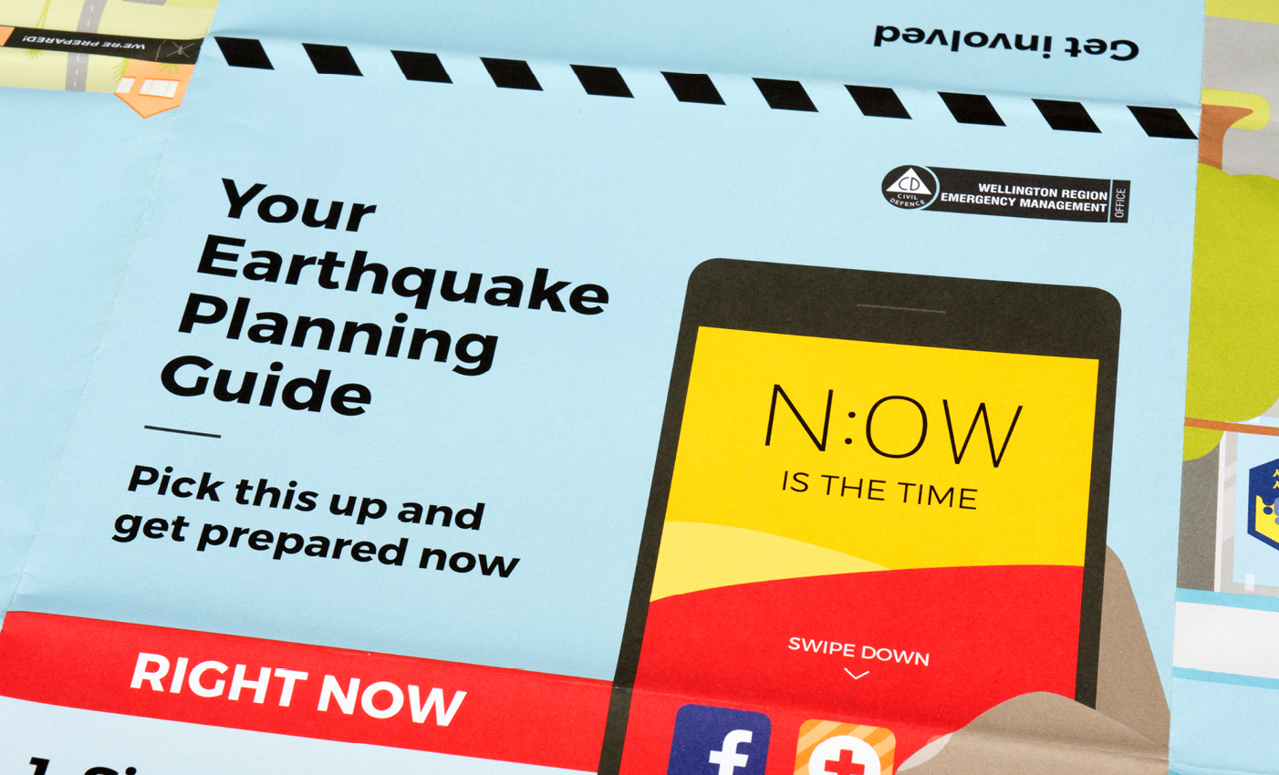 WREMO Earthquake Planning Guide