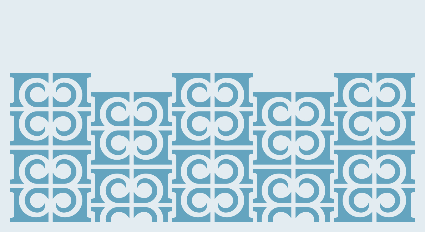 Law Commission brand pattern